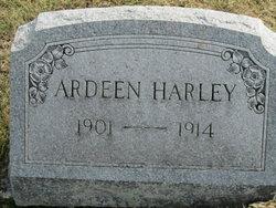 Ardeen Harley