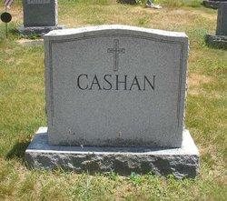 Henrietta Cashan