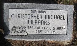 Christopher Michael Wilbanks