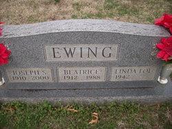 Beatrice Ewing