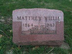 Clay Matthew Willis