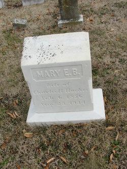 Mary E. B. Hughes