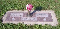 Ira Turner Calvin