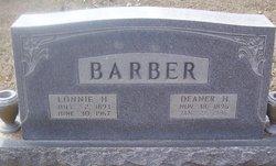 Deaner H. Barber