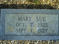 Mary Sue Hurley