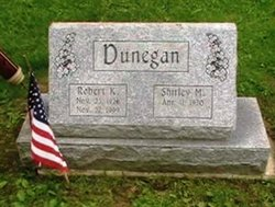 Robert Kennith Dunegan