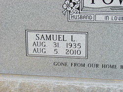 Samuel Luther Powers