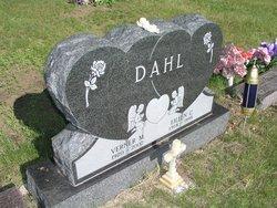Verner Melvin Dahl