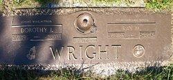 Ray M. Wright