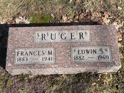 Frances M. Ruger