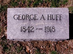 George A. Huff