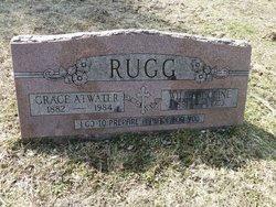 William Cline Rugg