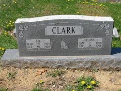 Allen Dee Clark