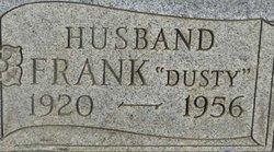 "Frank ""Dusty"" DiGiovanni, Jr"