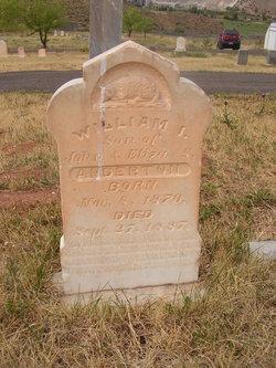 William I. Anderton