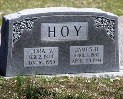 James Henry Hoy