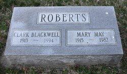 Mary May Roberts