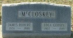 Lola Godsey McCloskey