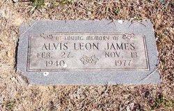 Alvis Leon James