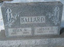 Austin E. Ballard