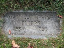 Mary Catherine Phipps