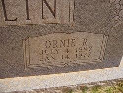 Ornie Rome Nowlin