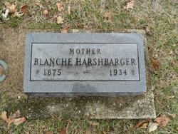 Blanche Harshbarger