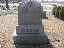 Mary <I>Wilson</I> Faulkner