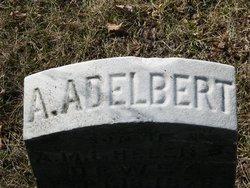 Arthur Adelebert Dewey