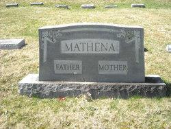 James Robert Mathena