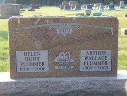 Arthur Wallace Plummer