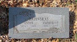 Anton Dazinskas