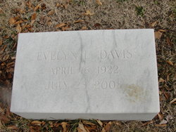 Evelyn L. Davis