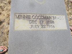 Minnie <I>Goodman</I> Bragg