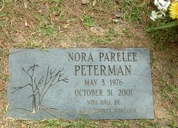 Nora Parelee Peterman