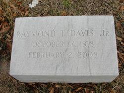 Raymond T. Davis, Jr
