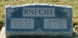 Doris E. Knecht