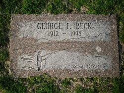 George F Beck