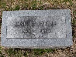 John L McFall