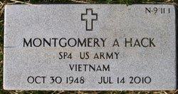 Montgomery A Hack