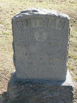 Henry R. Butman