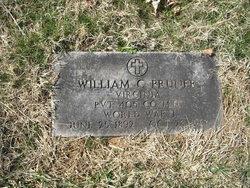 William C Pruner