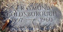 Joseph Raymond Goldsborough, Sr