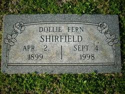 Dollie Fern Shirfield