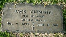 Jack Clements
