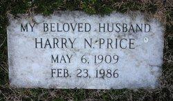 Harry N. Price