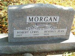 Robert L Morgan