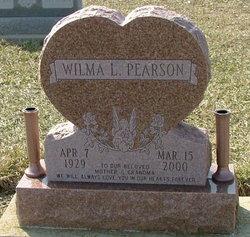 Wilma L. Pearson