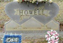Tavie <I>Martin</I> Howell