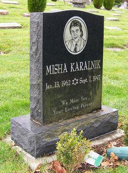 Misha Karalnik